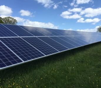 Planta fotovoltaica | 9.58 MW |