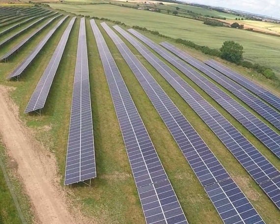 PETERLEE – 5MW