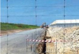 """Autovía A-33 Murcia-Fuente la Higuera """"tramo II"""""""