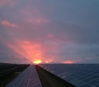 Parque fotovoltaico | 9.48 mw |